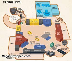 Excalibur Hotel Las Vegas Map.Excalibur Las Vegas Property Map Vegas In 2019 Excalibur Las