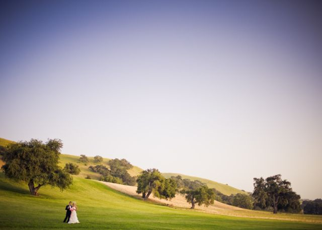 Pride & Prejudice Inspired Rolling Hills | Glamorous Los Olivos, California Vineyard Wedding | Lovelyfest Event Design