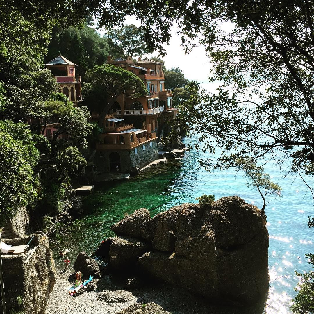 Coup de foudre portofino love coupdefoudre bellaitalia beautifulplace beautifulview beautifulplaceintheworldhellip