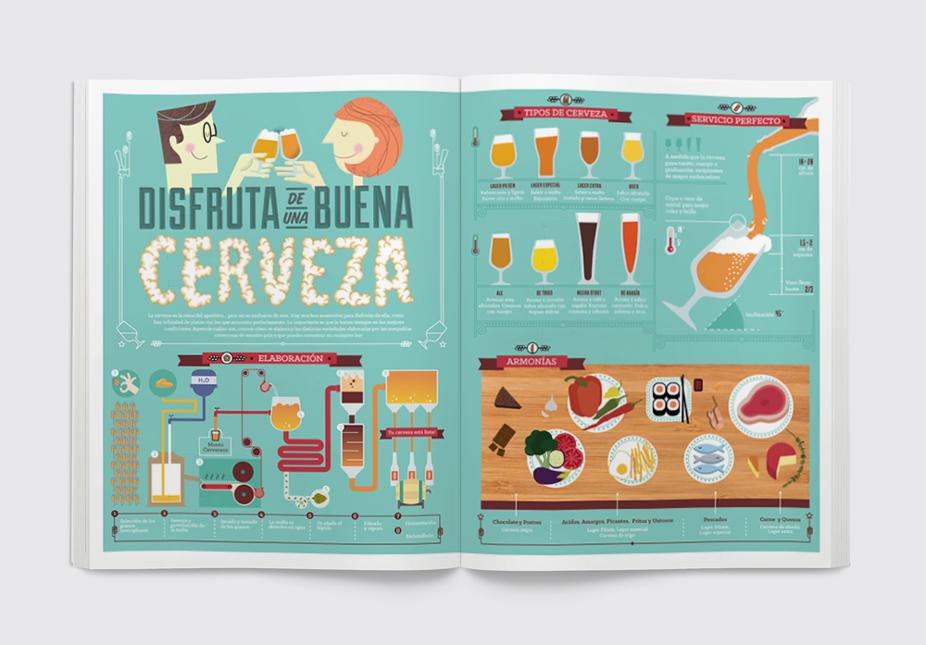 Disfruta de una buena cereza by Pablo Gámez