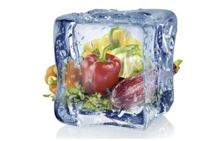 Basta De Tirar A La Basura Te Traemos 6 Alimentos Que No Sabías Que Podes Mantener En Frío Extremo Para Cocinarlos In 2020 Frozen Meals Fresh Vegetables Frozen Fresh