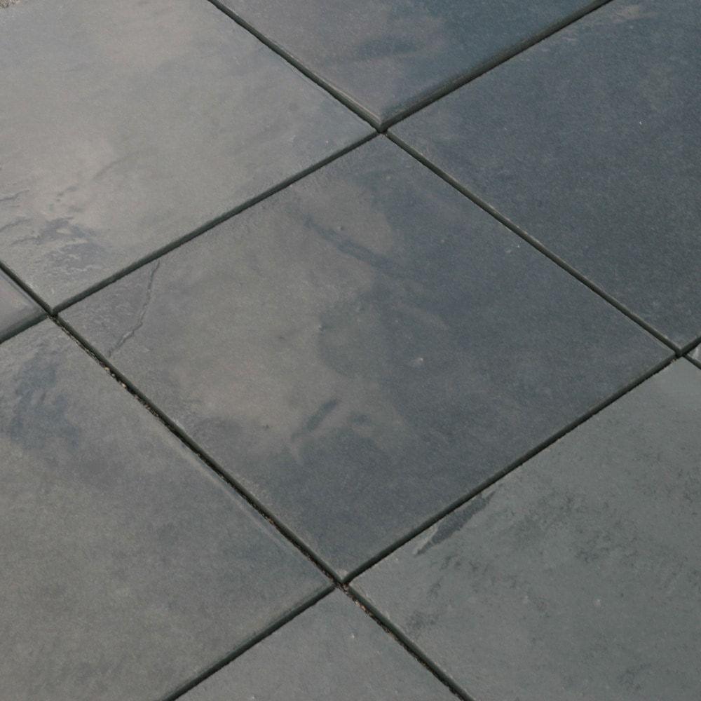 Builddirect Cabot Slate Tile Slate Tile Black Slate Tiles Natural Stone Tile