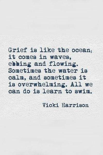 19 Reassuring Quotes To Send To A Grieving Friend - Women.Com - Quotes