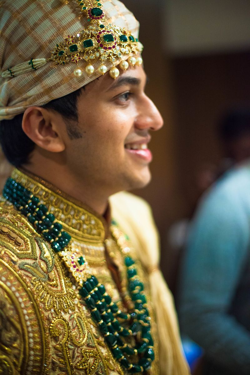 Indian Groom Wear, Groom Accessories