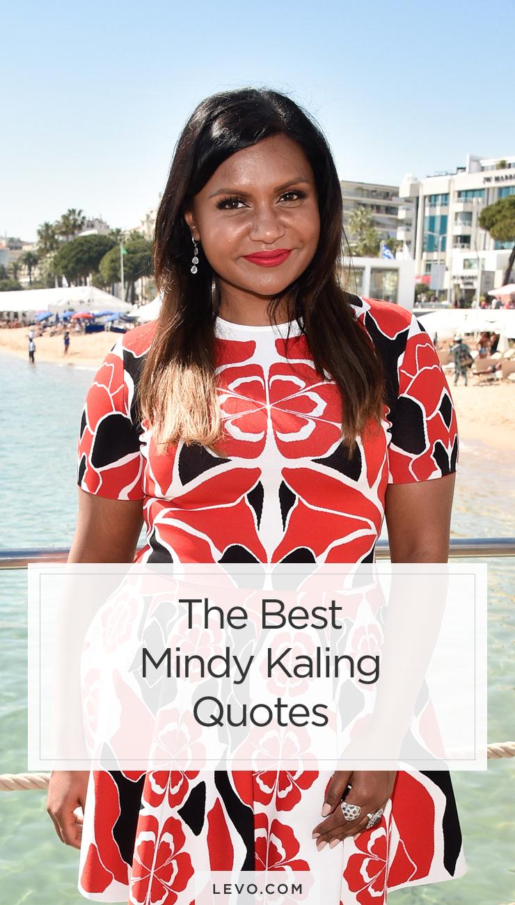 Mindy Kaling S 7 Secrets To Success Girl Boss Inspiration Mindy Kaling Mindy Kaling Quotes