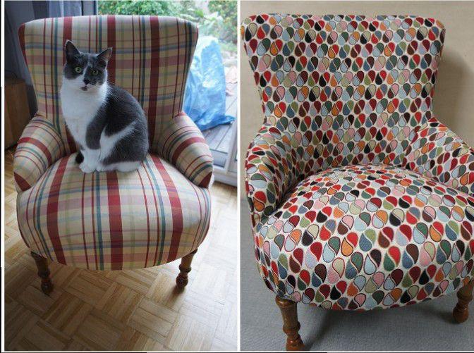 le fauteuil fauteuils crapaud pinterest fauteuils fauteuil crapaud et fauteuil anglais. Black Bedroom Furniture Sets. Home Design Ideas