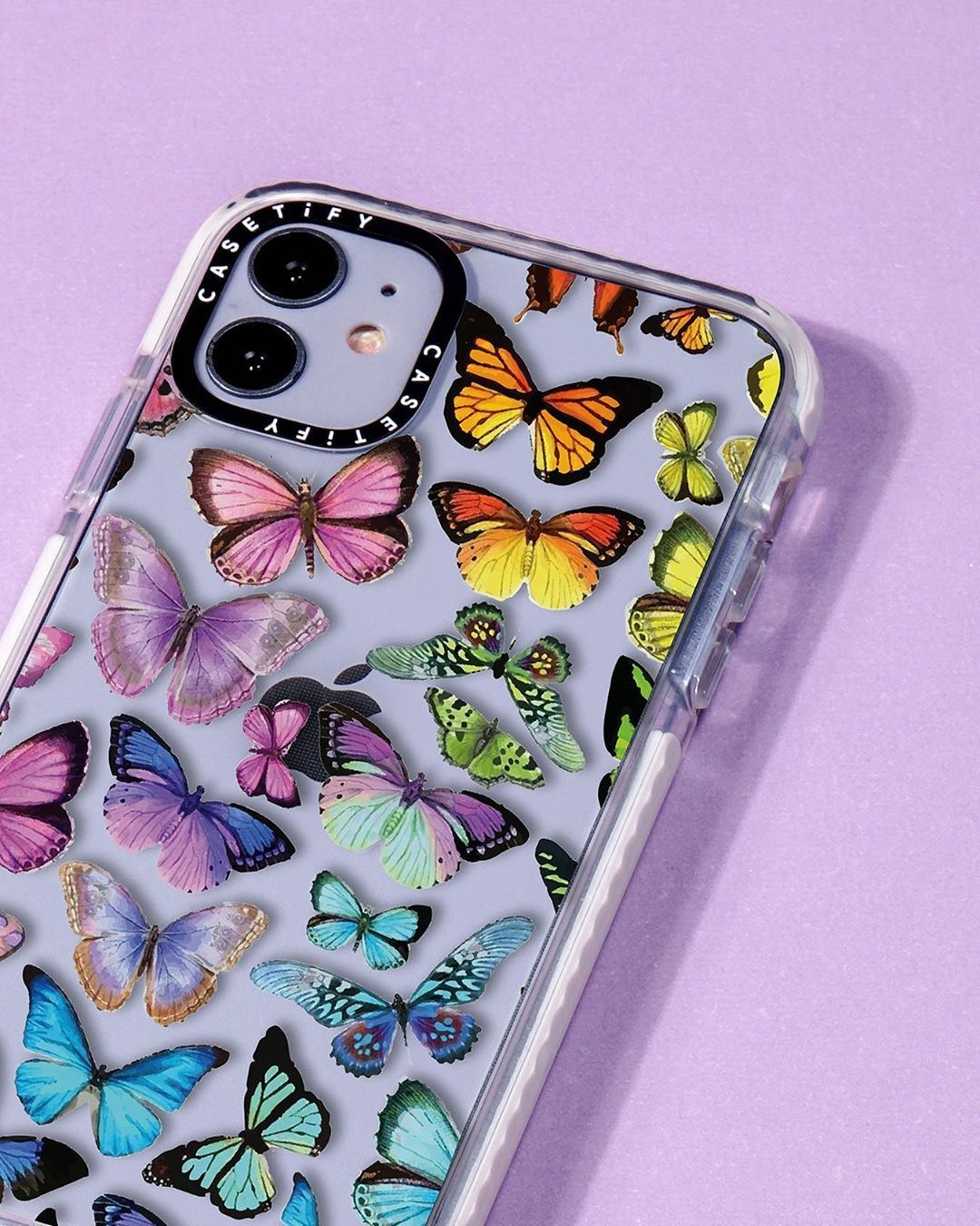 Casetify on instagram we got major butterflies in