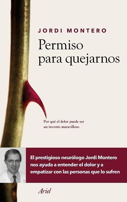 Permiso para quejarse. Jordi Montero.