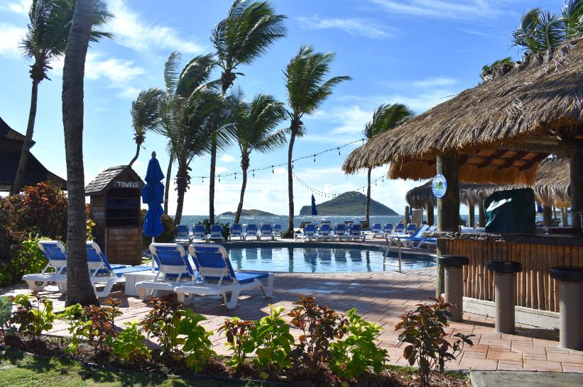 All Inclusive Bars Coconut Bay Beach Resort Spa St Lucia Beach Resorts Resort St Lucia