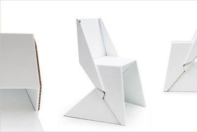 Incredible Papton Chair Flat Packed Then Folded Then Functional Pdpeps Interior Chair Design Pdpepsorg