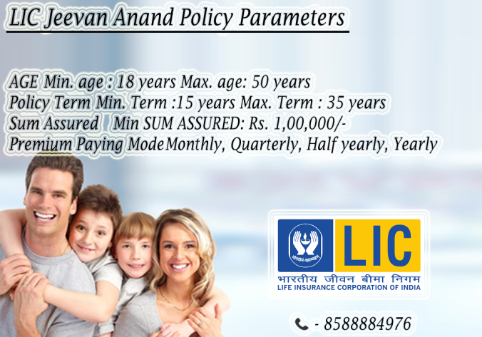 Secure Your Family S Future Through Lic Term Policy Life