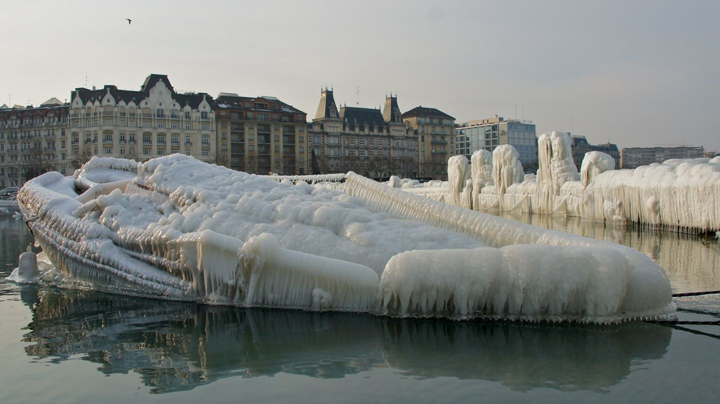 30 Shivering Ice storms Photography in 2020 (With images