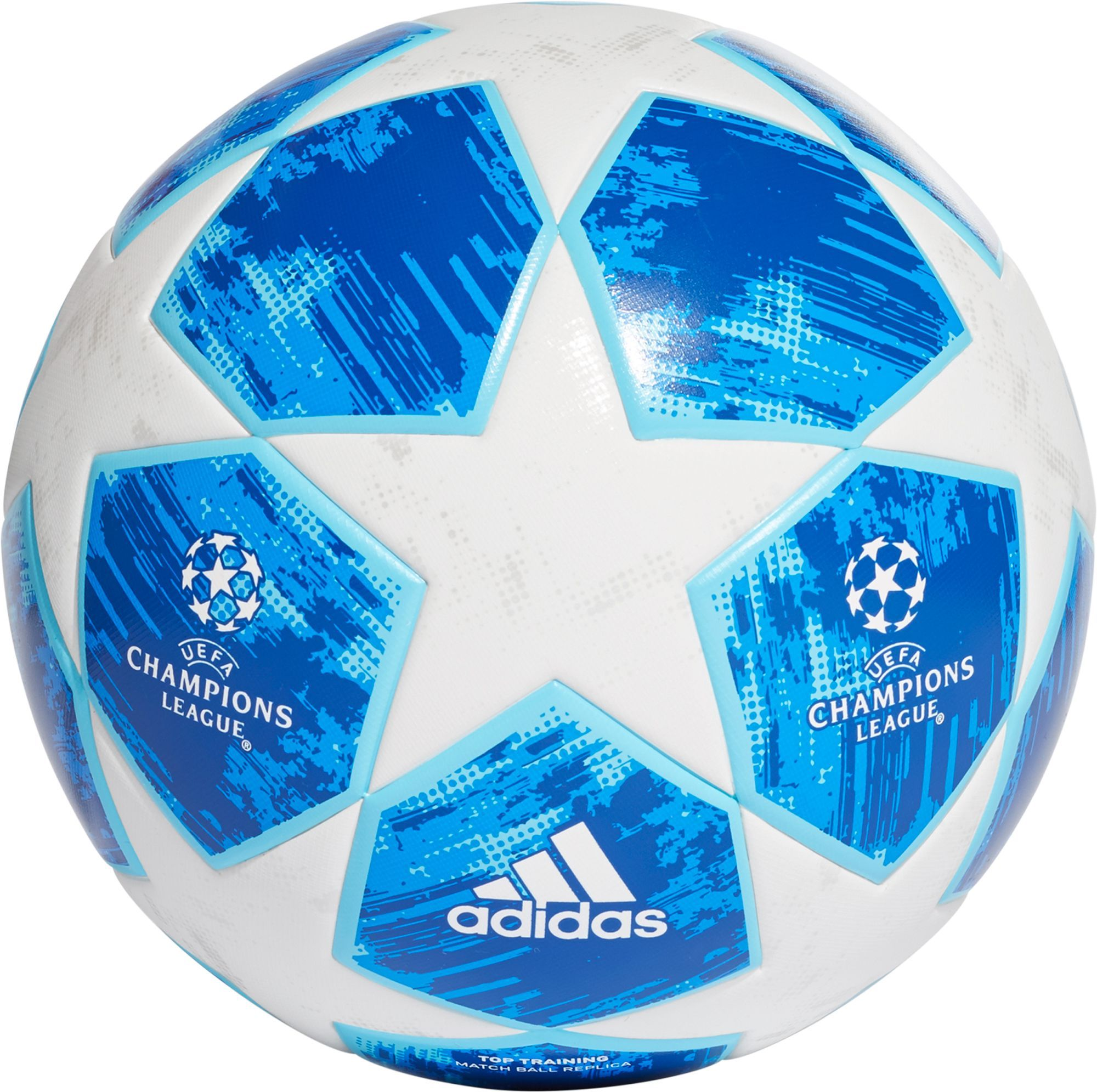 c471a93c3df adidas 2018 UEFA Champions League Finale Top Training Soccer Ball ...