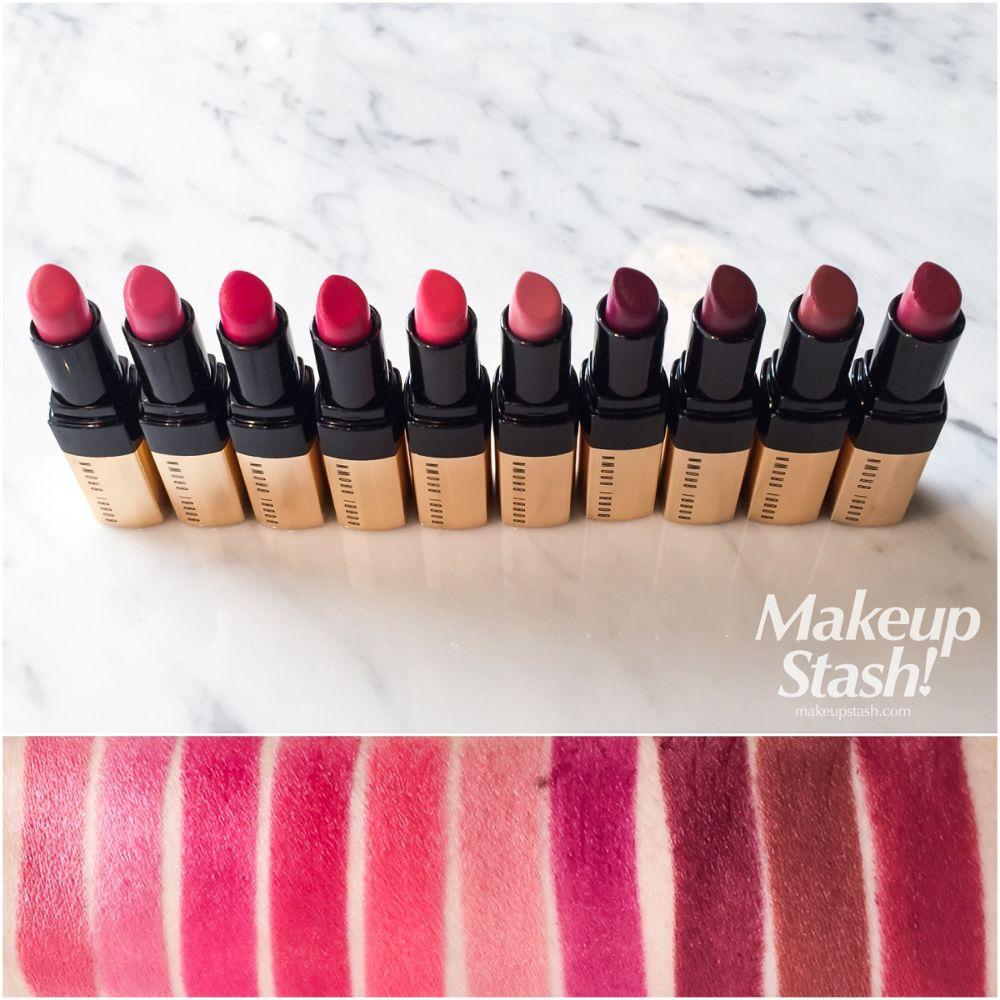BBU Pro Lip Palette by Bobbi Brown Cosmetics #11