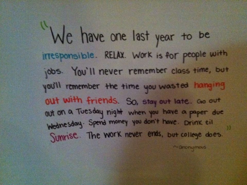 this is exactly how i feel right now senior year quotes high