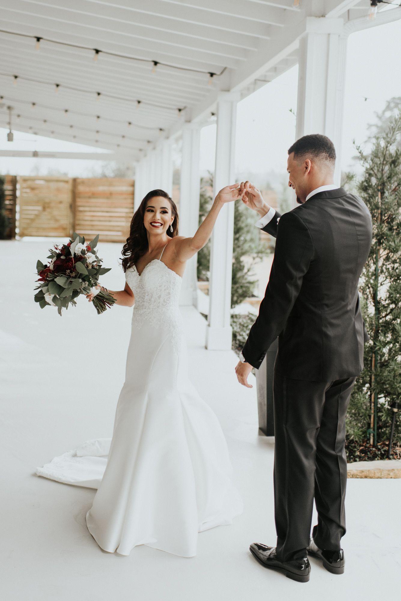 Intimate Destination Wedding Photographer The Farmhouse In Houston TX