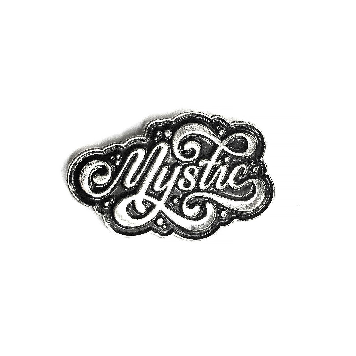 Mystic silver and company - Mystic Pin