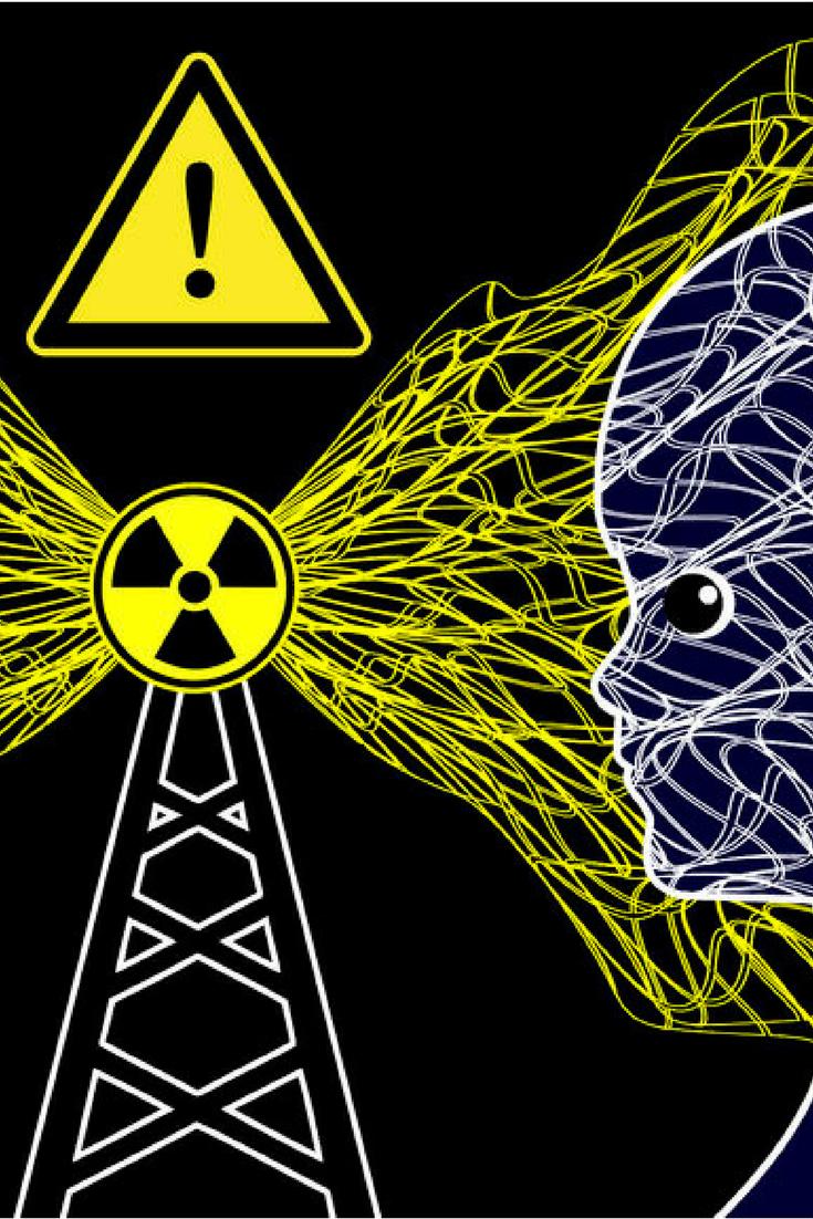 Harmful Effects of Electromagnetic Radiation (EMF)   EMF