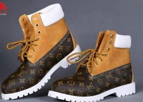 detailed look e4b30 66860 Brown Timberland Boots, Custom Shoes, Timbaland Boots, Fancy Shoes, Shoe  Game