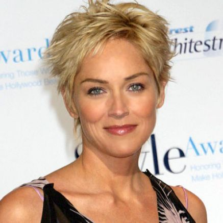 short hairstyles for women over 60 - Yahoo! Search Results | Short ...