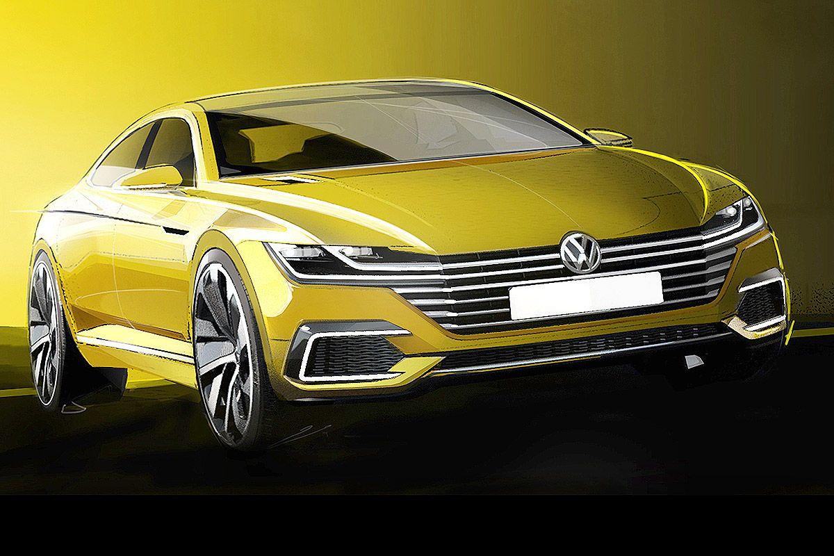 Neue VW (2020, 2021, 2022 und 2024) Vw passat, Coupé, Vw