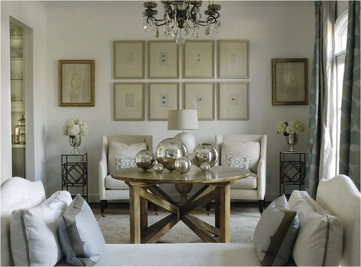 French Themed Home Decor Ideas
