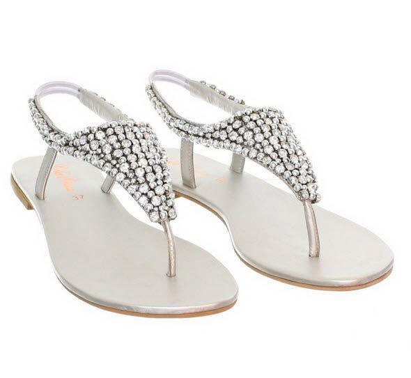 c4fa1e352230 flat wedding sandals