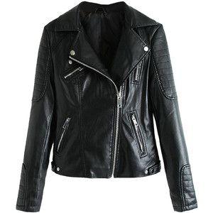 black leather jacket - Google zoeken