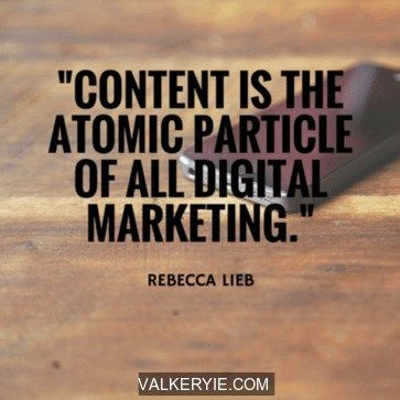 Pin by Valkeryie Consulting on Social Media Tips (With
