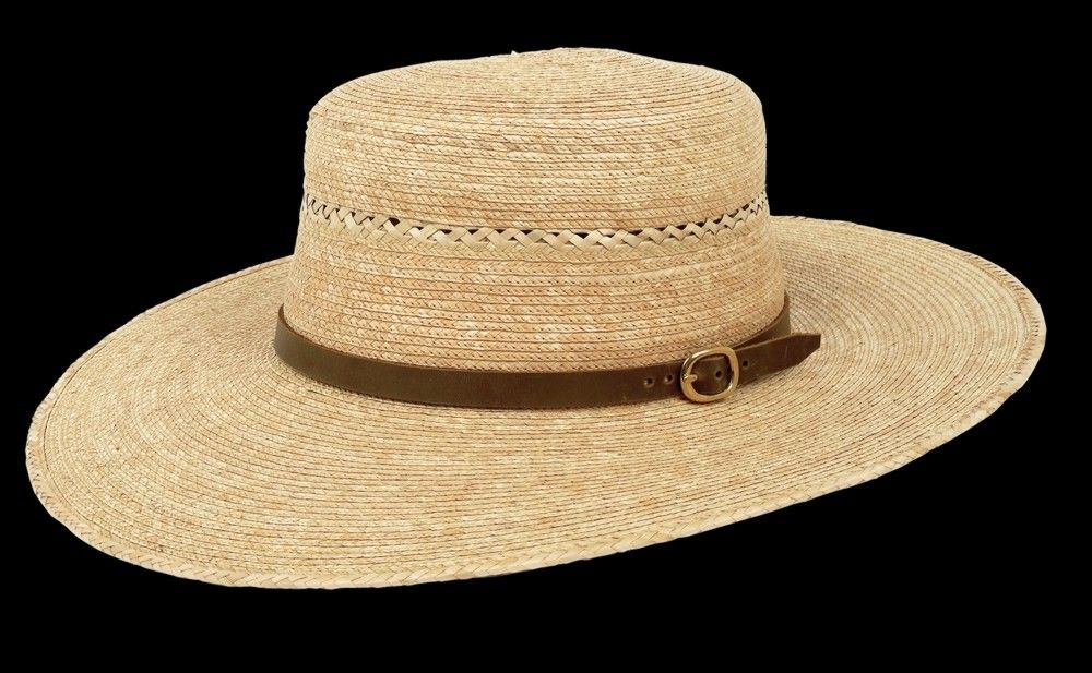 2b022c0ae Oak Espanola w/Leather Band | Accessorize | Hats, Cowgirl hats ...