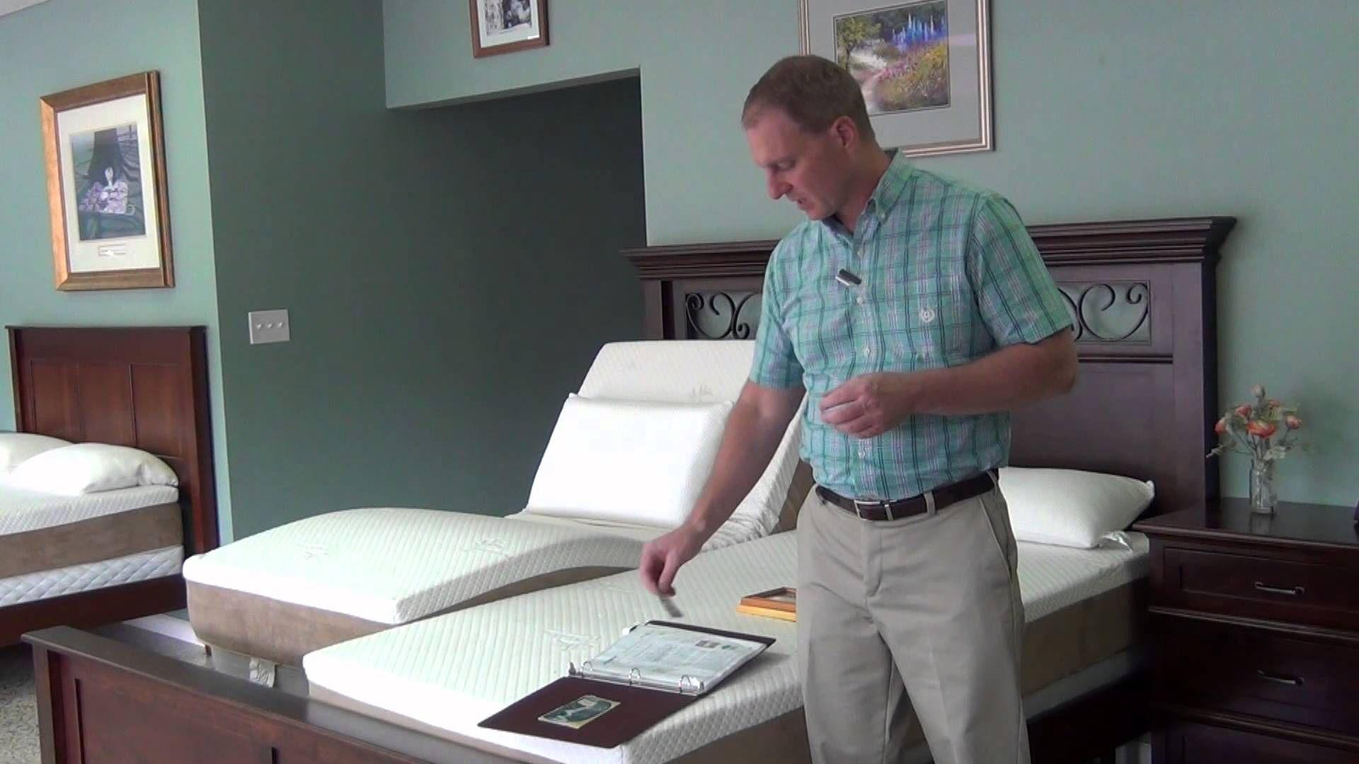 s cape adjustable bed by leggett platt bedding sleep essentials