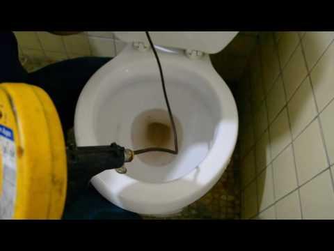 destapando un baño/tutorial - YouTube | Baños, Plomero