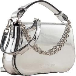 Photo of Calvin Klein Americana Shoulder S (silver) Umhängetasche silber Calvin KleinCalvin Klein