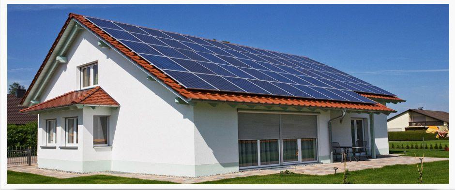 H εταιρεία Green System ιδρύθηκε το 2008 με έδρα την