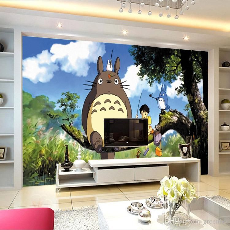 Good Superb Home Decor Wall Murals Photo · Home Decor Wall Murals Design Ideas Good Looking