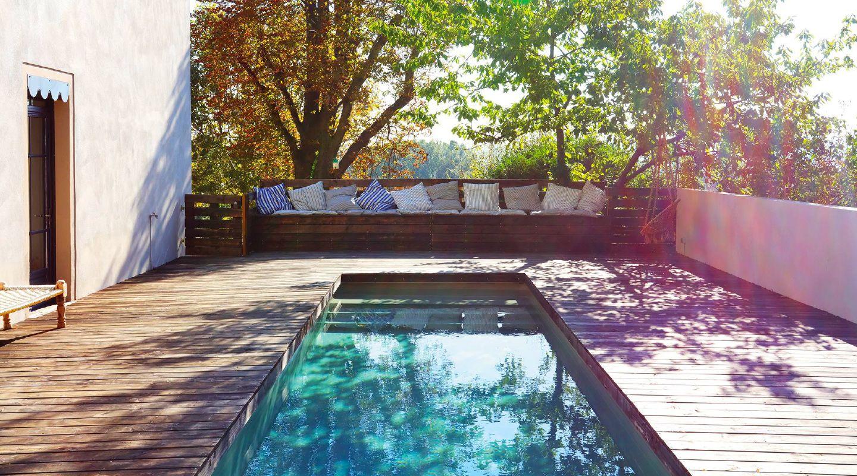 Kity la piscina in cemento facile da montare by Desjoyaux