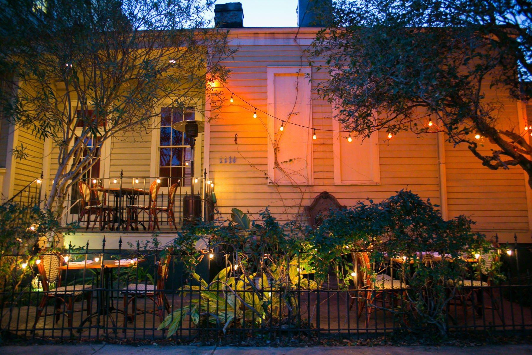 Romantic Restaurants In New Orleans Travel New Orleans