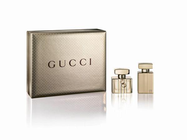 Gucci Набор Premiere Eau De Parfum