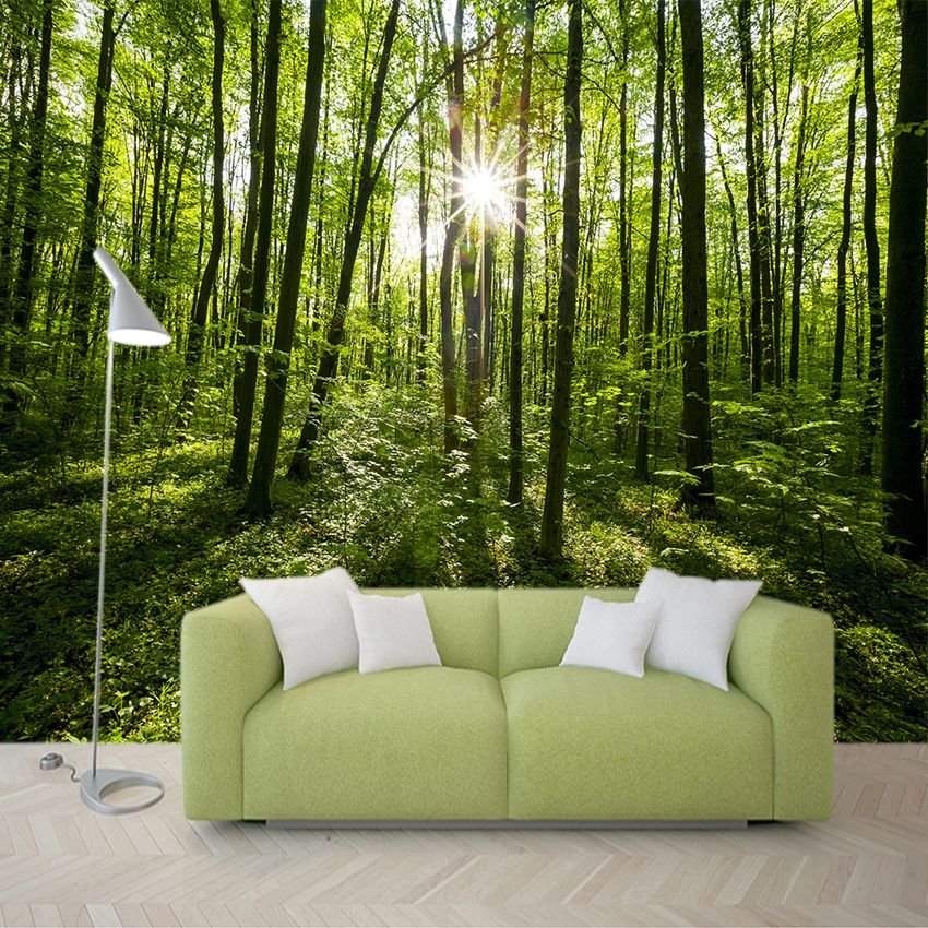 Cheap Wallpaper Scenery Buy Quality Wallpaper Scenery For Walls Directly From China Tv Background Suppliers C Kids Room Wallpaper Mural Wallpaper Wall Design