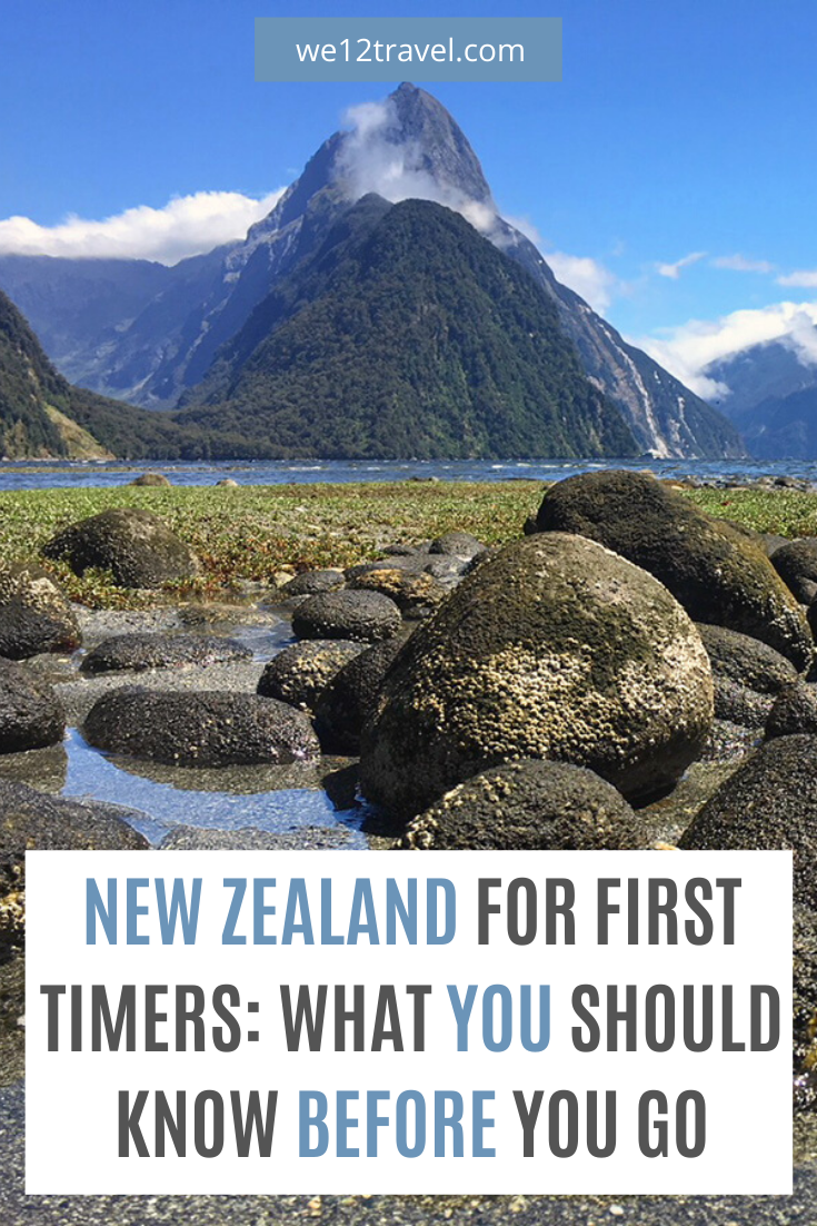 Going to New Zealand for the first time?Then make sure to read this complete travel tips that will help make your trip even more unforgettable!  #newzealand  #nzmustdo
