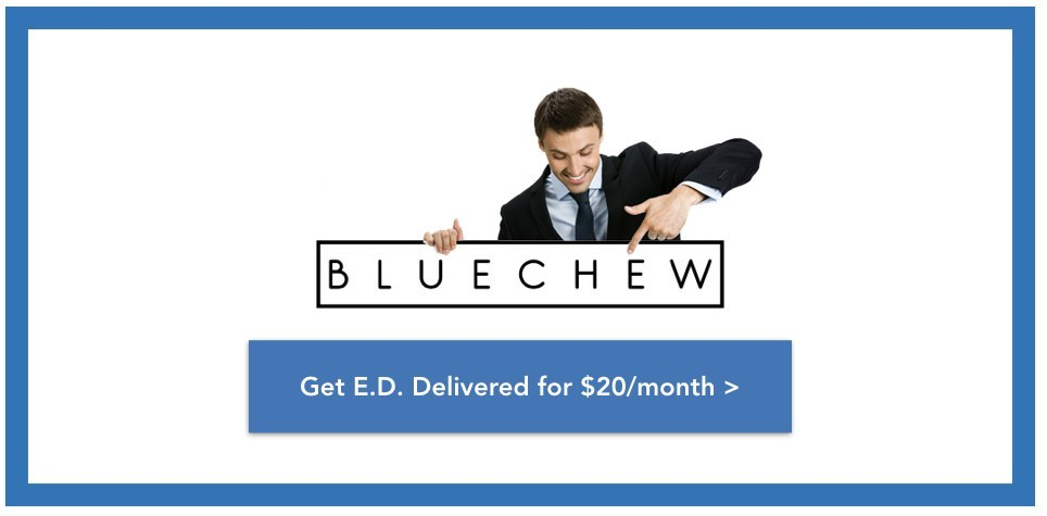 Bluechew Review 2020 (How it Works, Prices & Side Effects