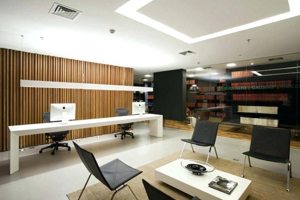 Ideas Home Office Design Good Workspace Contemporary Office