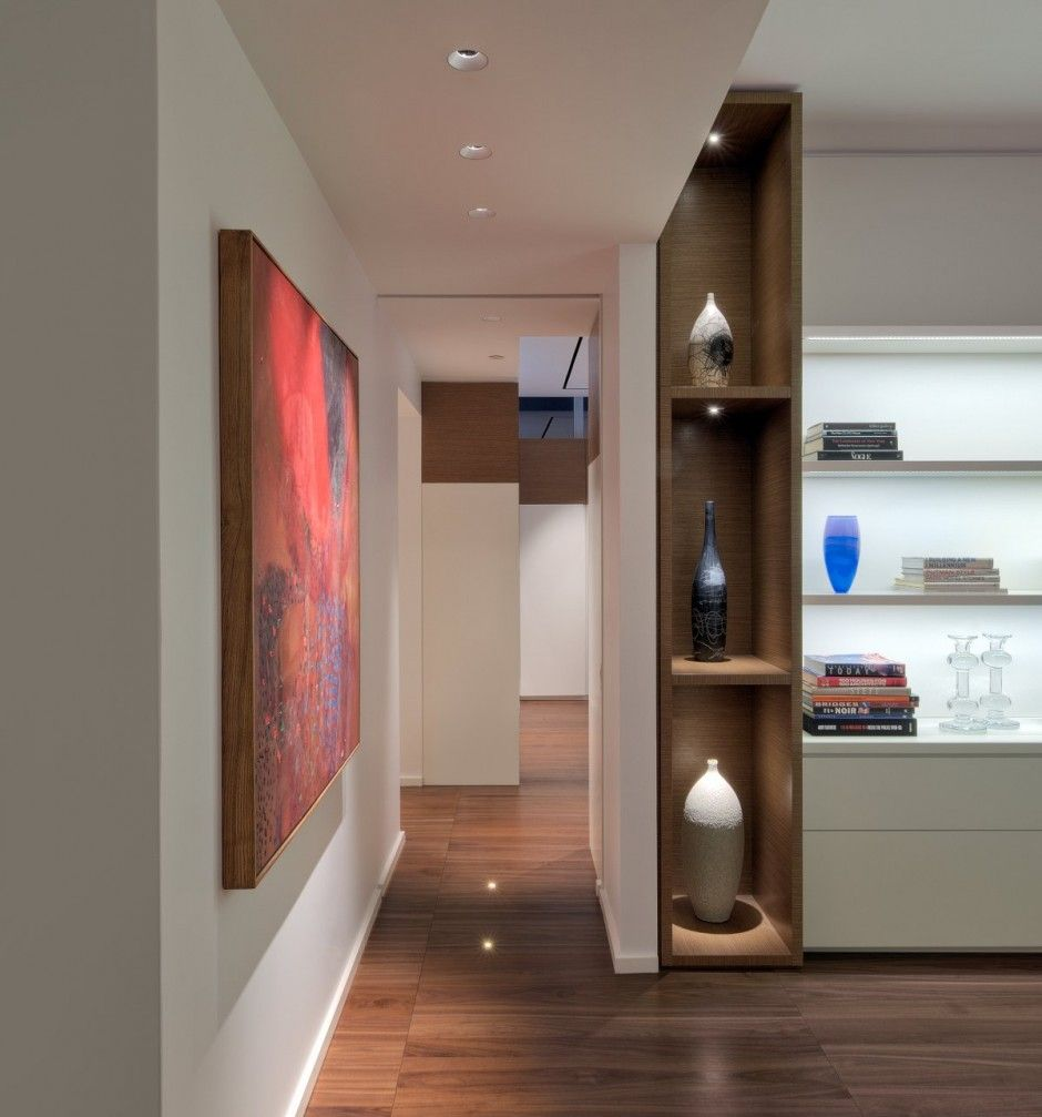 Yorkville penthouse design by cecconi simone architecture interior design ideas and online archives archiiiarchiii