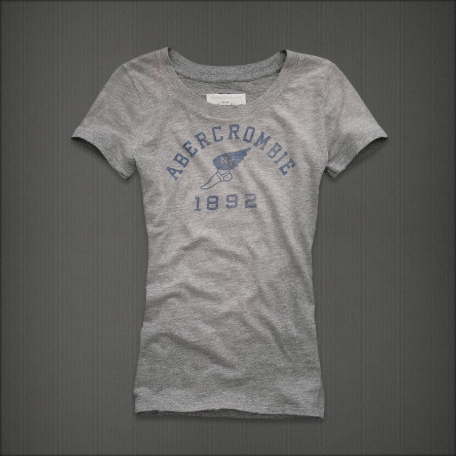 Abercrombie Fitch · Camisetas Con Gráficos · Graphic Tee I worked on at A F f17c3b702c797