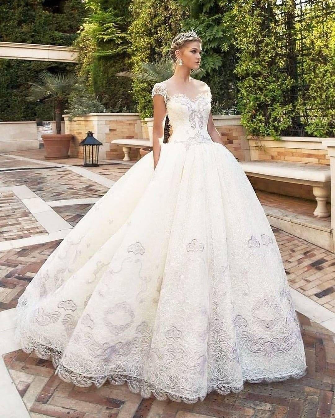 Catholic wedding dresses  See this Instagram photo by thewedlist u  likes  Style Ideas