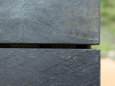 Thin Stone Veneer Exterior Stone Cladding In 2019 Thin