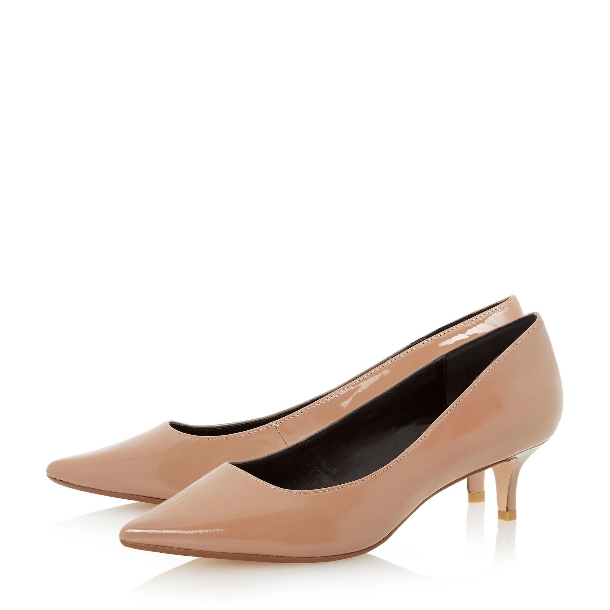 Short Platform Heels | Fs Heel