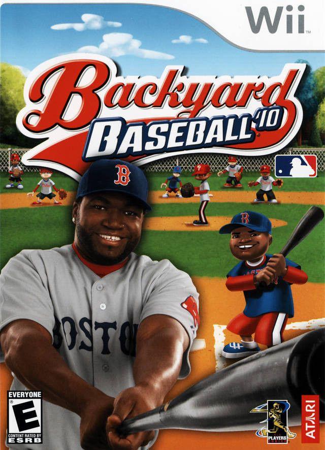 Backyard Baseball Free 2021 These many different design ...