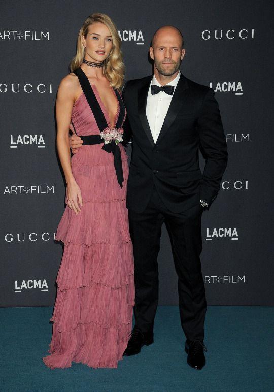 Les différences de taille chez les couples stars - Yahoo People