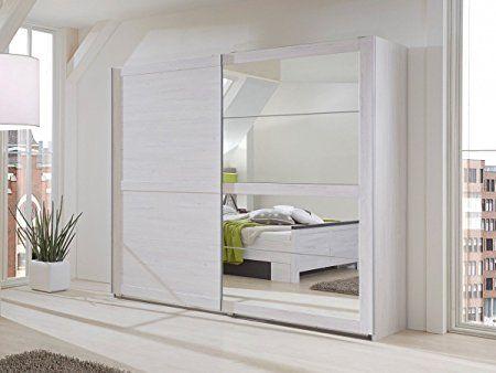 leiderschrank weiß günstig günstige kleiderschränke - badezimmerschrank mit spiegel